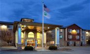 Hotel Holiday Inn Express Hotel & Suites Scottsbluff-Gering