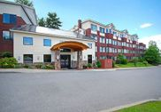 Comfort Suites South Burlington ex Holiday Inn Express