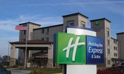 Holiday Inn Express Hotel & Suites Omaha Airport