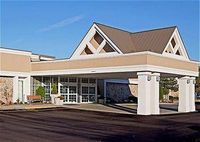 Holiday Inn Mansfield Foxboro