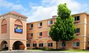 Hotel Days Inn Suites Airport Albuquerque