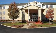 Hotel Holiday Inn Express Hotel & Suites Ashtabula-Geneva