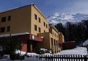 Saint Moritz Youth Hostel