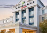 SpringHill Suites Seattle South Renton