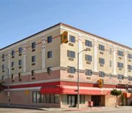 Super 8 Motel Hollywood - LA  Area