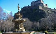 Princes Street Gardens 