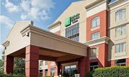 Holiday Inn Express Murfreesboro Central ex Wingate by Wyndham - Murfreesboro