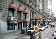 The Westin St Francis