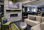 Holiday Inn Indianapolis North - Carmel EX Four Points by Sheraton Indianapolis Carmel