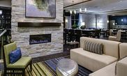 Hotel Holiday Inn Indianapolis North - Carmel EX Four Points by Sheraton Indianapolis Carmel