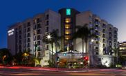 Hotel Embassy Suites Los Angeles-International Airport North