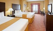 Hotel La Quinta Inn & Suites Columbus West