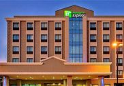 Holiday Inn Express Los Angeles Lax Airport