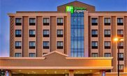 Hotell Holiday Inn Express Los Angeles Lax Airport