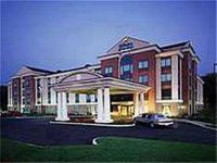 Holiday Inn Express Hotel & Suites Warwick-Providence Airport