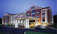 Hôtel Holiday Inn Express Hotel & Suites Warwick-Providence Airport