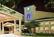 Holiday Inn Express Hotel & Suites Dallas - Stemmons Freeway I-35 E
