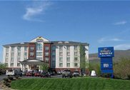 Holiday Inn Express Hotel & Suites Chattanooga - Lookout Mountain