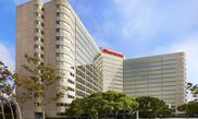 Hotell Sheraton Gateway Los Angeles
