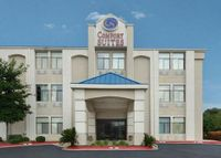 Comfort Suites Downtown South