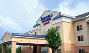 Hotel Fairfield Inn & Suites Youngstown Austintown