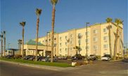 Hotel Holiday Inn Express Bakersfield