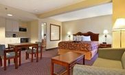 Hampton Inn South Hill