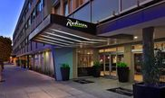 Hotel Radisson Fisherman's Wharf