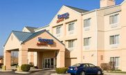 Fairfield Inn Richmond-New Paris