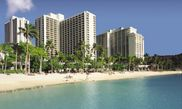 Hotel Marriott Waikiki Beach Resort & Spa
