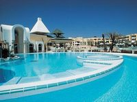 Hasdrubal Thalassa & Spa Yasmine Hammamet