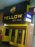 Yellow Art Club
