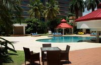 Crowne Plaza Port Of Spain