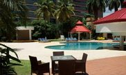 Hotel Crowne Plaza Port Of Spain