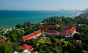 Hotel Centara Grand Resort and Villas Hua Hin