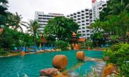 Hotel Marriott Pattaya Resort and Spa