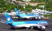 Aéroport International Tahiti Faa'a