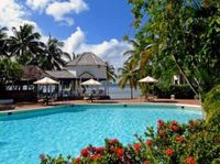 Windjammer Landing Villa