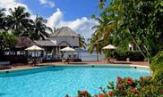 Hotel Windjammer Landing Villa