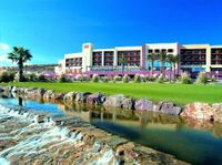 Sercotel Valle Del Este Golf