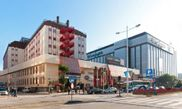 Hotel Tryp Corua