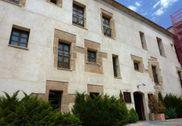 Palacio de San Esteban