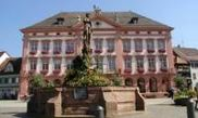 Rathaus Gengenbach 