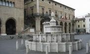 Fontana della Pigna 