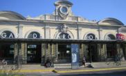Gare de Carcassonne 