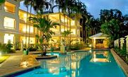 Hotel Mandalay Luxury Beachfront Apartments