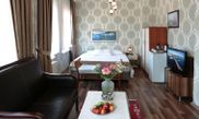 Hotel Sur Sultanahmet