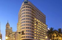 AC Hotel Mlaga Palacio by Marriott