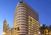 AC Hotel Málaga Palacio by Marriot
