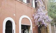 Htel Rome Accommodation Via Giulia